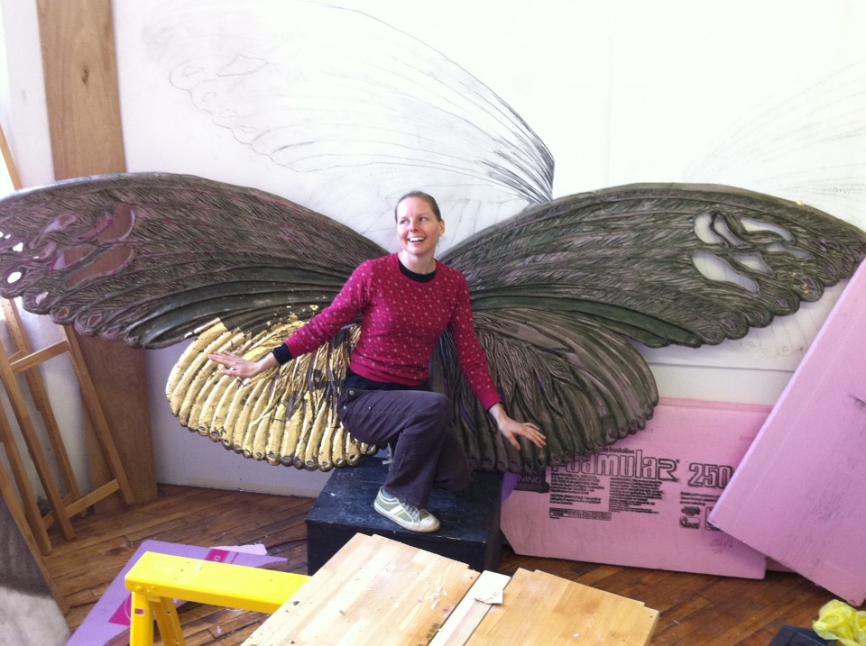 Kathleen Griffin Artist
